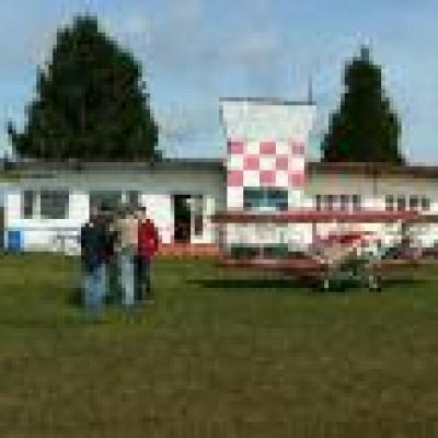Aérodrome de Villerupt