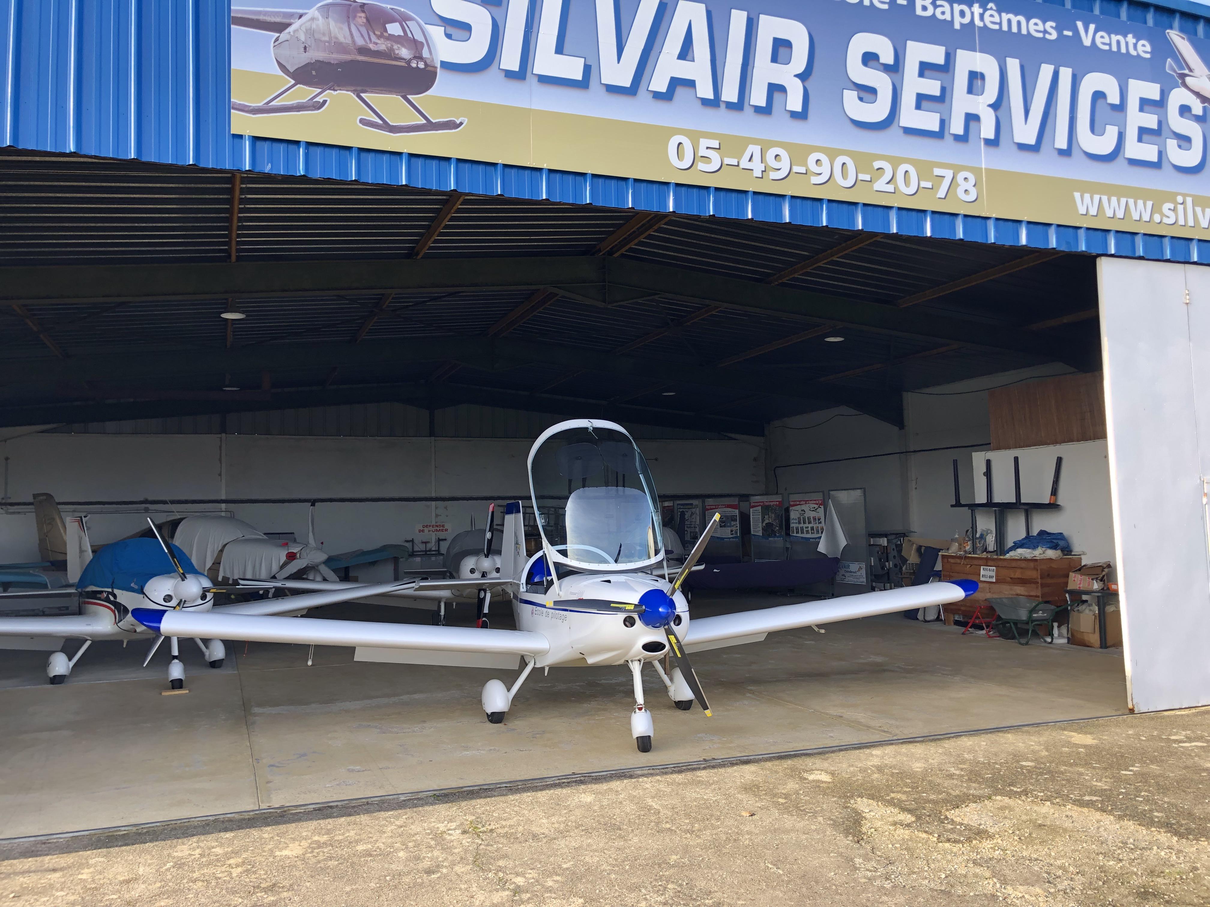 Silvair Services